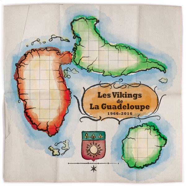 Les vikings de la Guadeloupe - Best of: Enko on ti tou