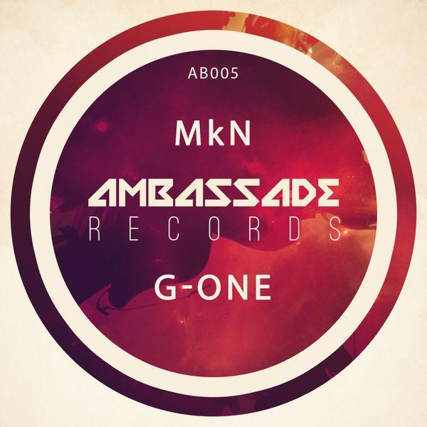MKN - G-One