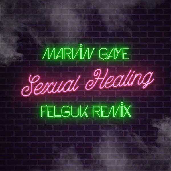 Marvin Gaye - Sexual Healing (Felguk Remix)