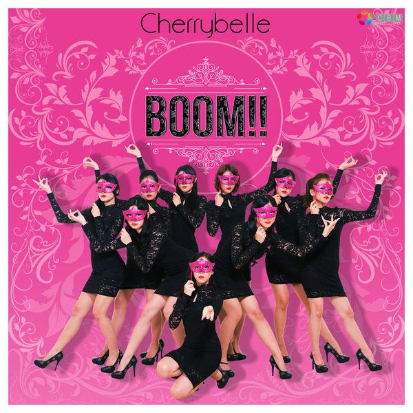 Cherrybelle malam minggu by alfonsus darrenn | free listening on.