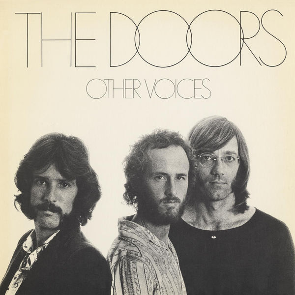 The Doors - Other Voices (Édition Studio Masters)