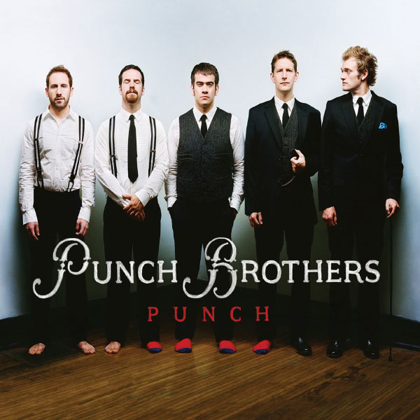 Punch Brothers|Punch