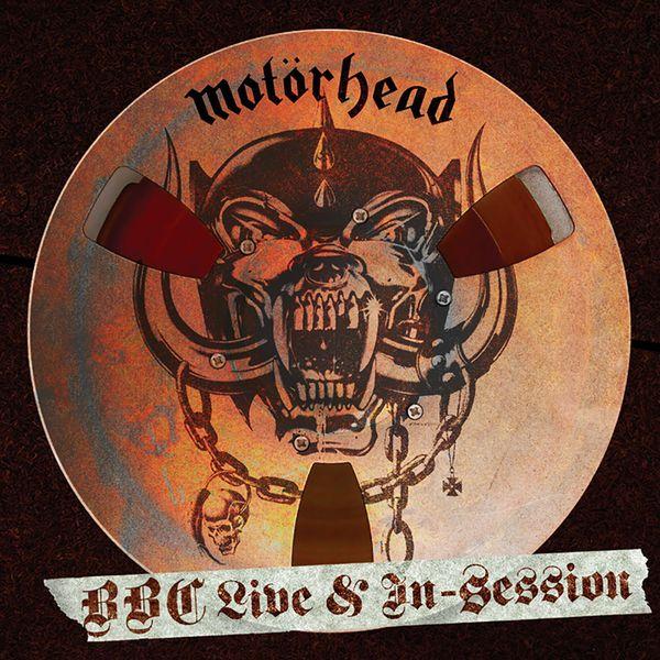 Motörhead - BBC Live & In-Session