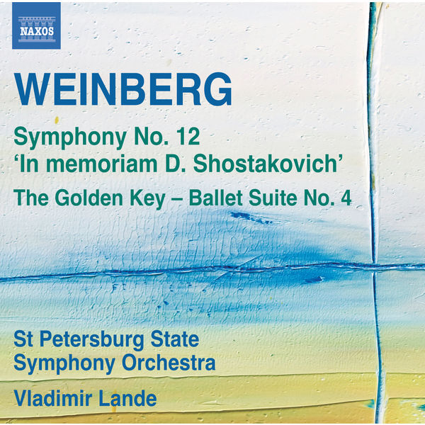 St. Petersburg State Symphony Orchestra - Symphonie n°12