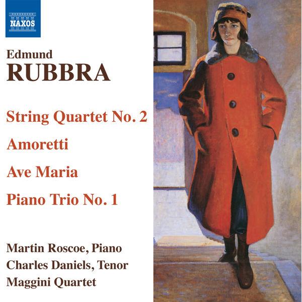 Edmund Rubbra (1901 - 1986) 0747313228676_600