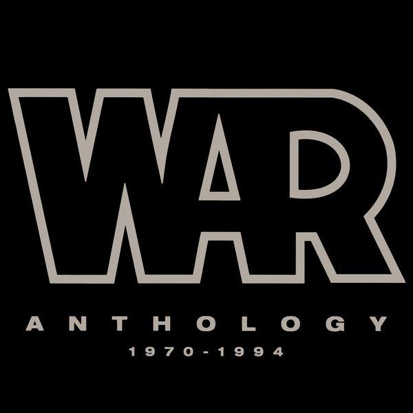 War - Anthology 1970-1974