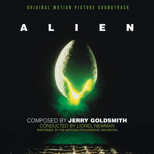Jerry Goldsmith - Alien