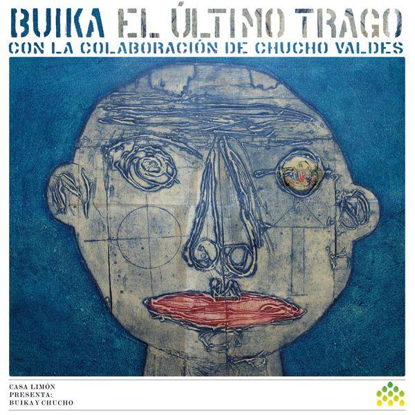 Buika - El ultimo trago (con la colaboracion de Chucho Valdes)
