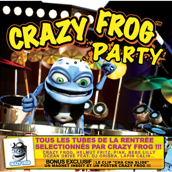 Various Artists - Crazy Frog Party