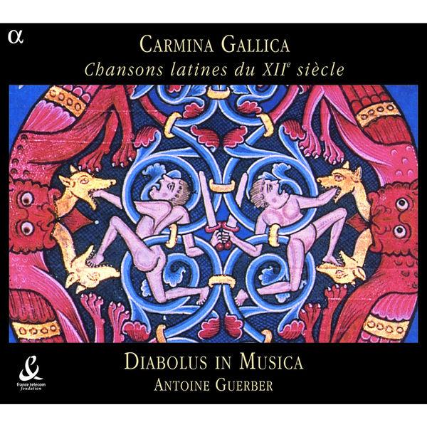 Antoine Guerber - Chansons latines du XIIe siècle