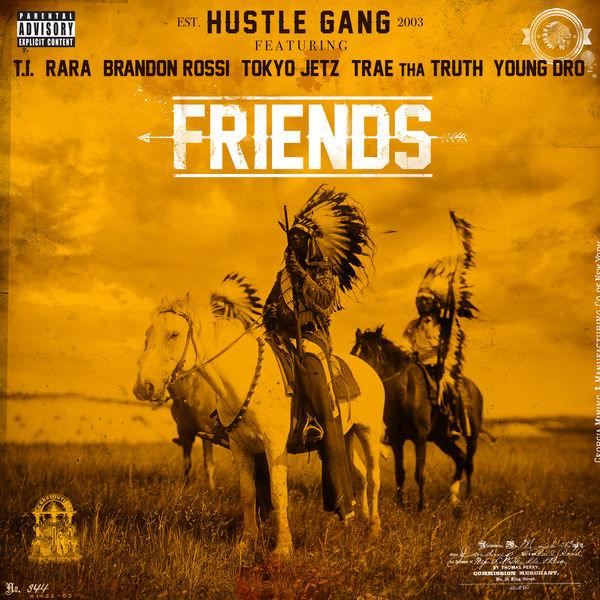 Ti friends download