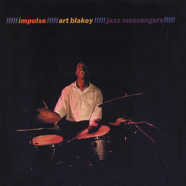 Art Blakey & The Jazz Messengers - Art Blakey & The Jazz Messengers