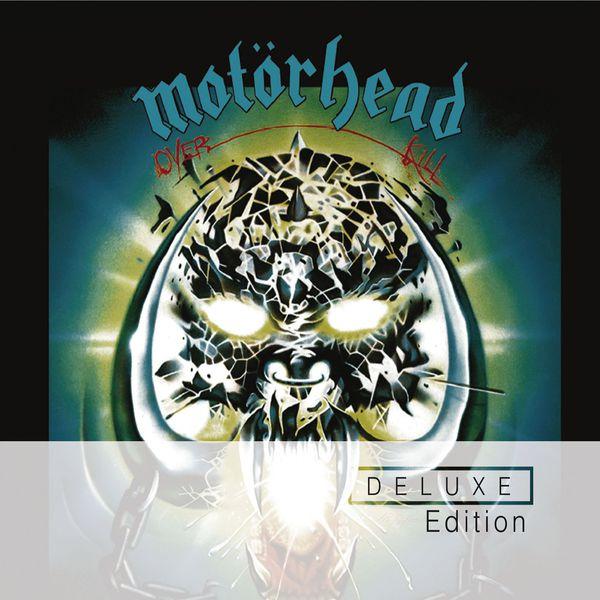 Motörhead - Overkill (Deluxe Edition)