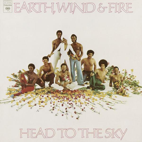 Earth, Wind & Fire|Head To The Sky