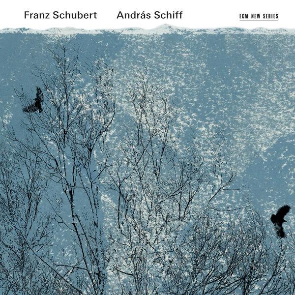 András Schiff - Franz Schubert