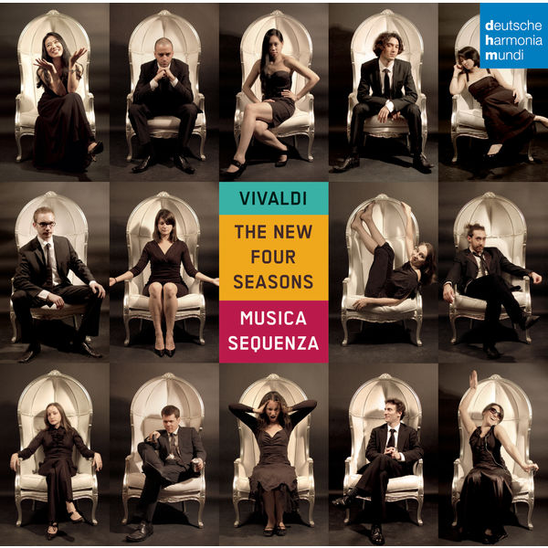 Musica Sequenza - The New Four Seasons