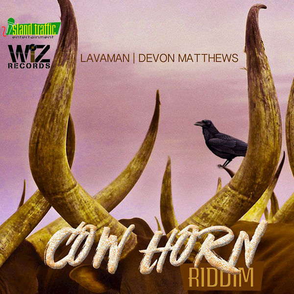 Island Traffic Entertainment - Cow Horn Riddim