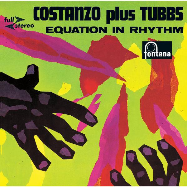 Tubby Hayes - Equation in Rhythm