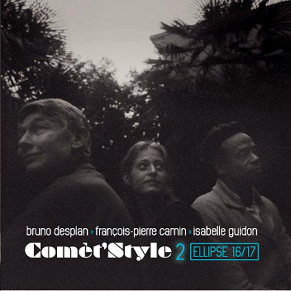 Bruno Desplan - Comet' Style 2 Ellipse 16/17