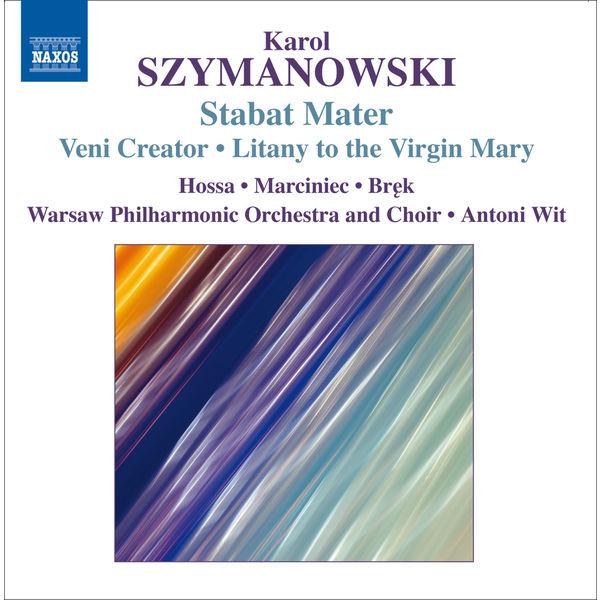 Iwona Hossa - Stabat Mater