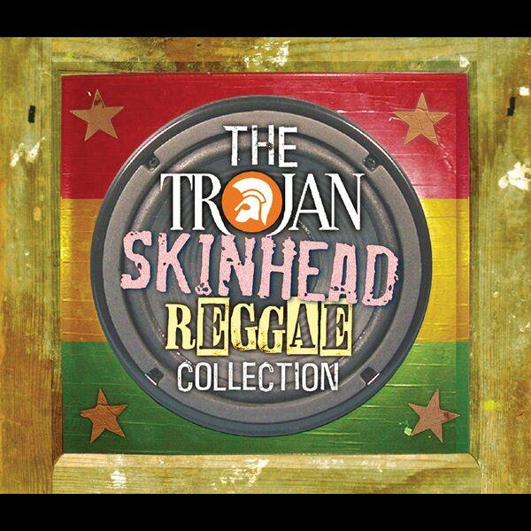 Various Artists - Trojan Skinhead Reggae Collection