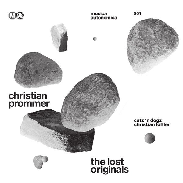 Christian Prommer|The Lost Originals