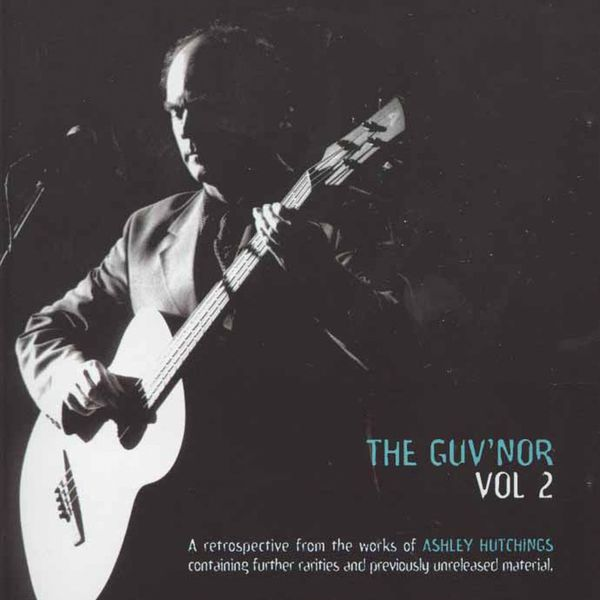 Various Artists - The Guv'nor, Vol. 2