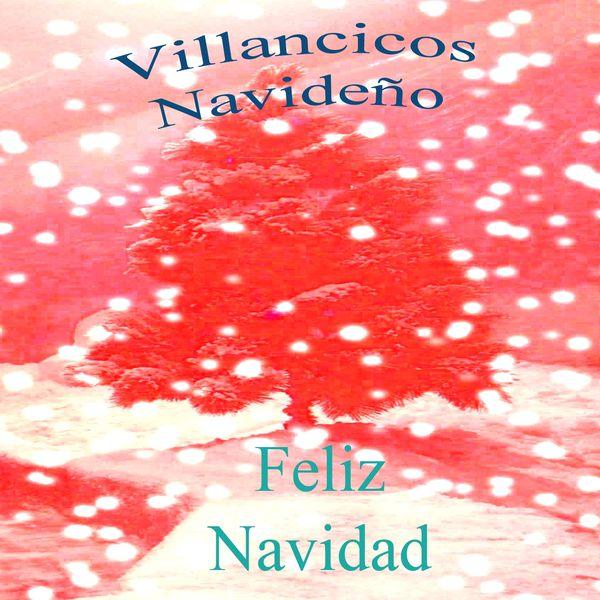 Villancico Feliz Navidad A Todos.Villancicos Navidenos Feliz Navidad Various Artists To