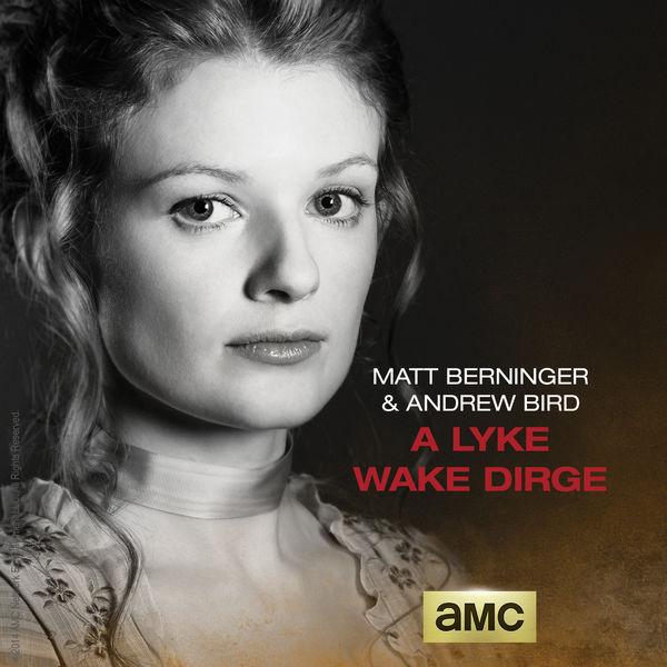 Matt Berninger - A Lyke Wake Dirge