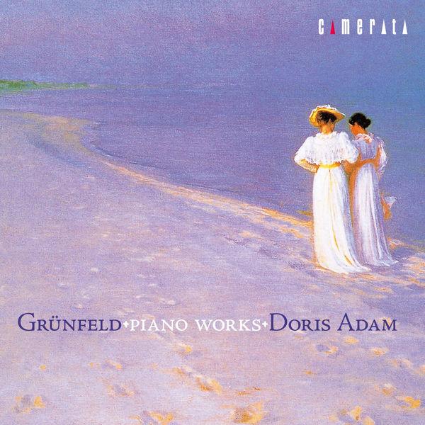 Alfred Grünfeld - Grünfeld: Piano Works