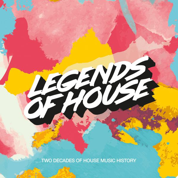 Legends of house two decades of house music history for House music facts