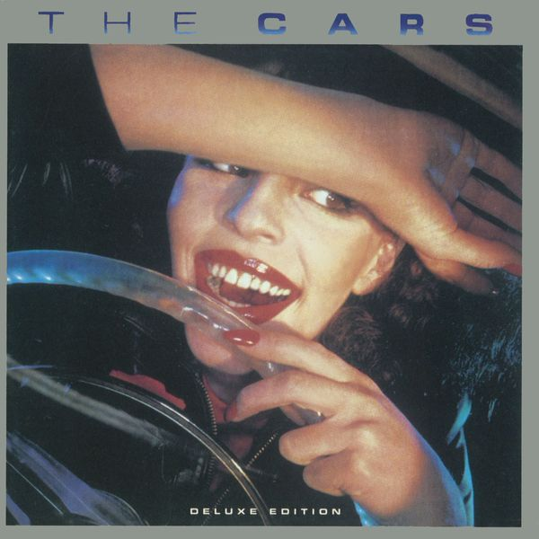 The Cars - The Cars (Deluxe Edition)
