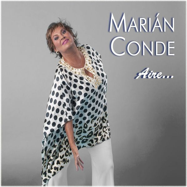 Marian Conde - Aire