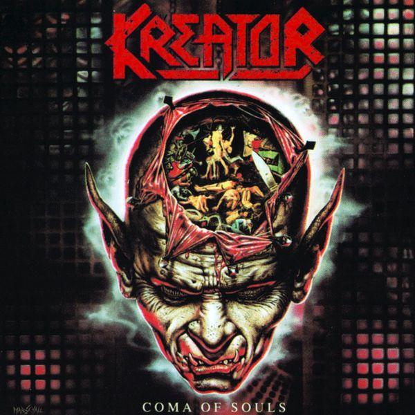 Kreator|Coma of Souls