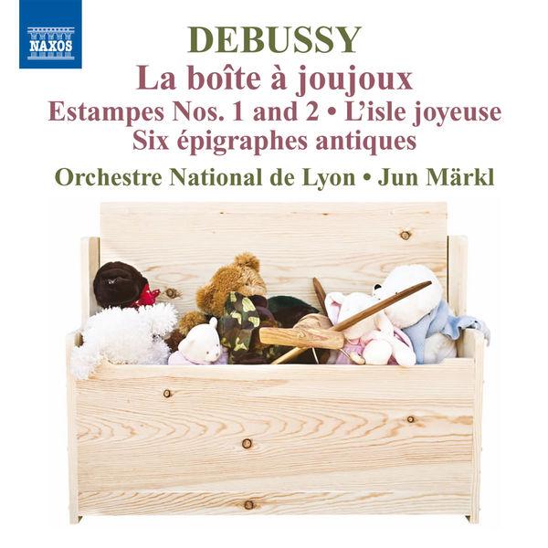 Jun Markl - Œuvres orchestrales (Volume 5)
