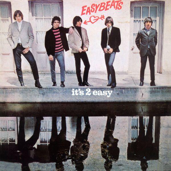 The Easybeats - It's 2 Easy