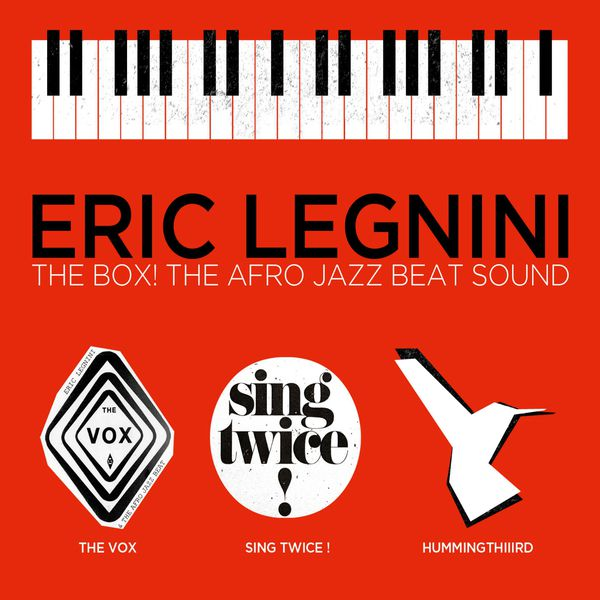 Eric Legnini - The Box