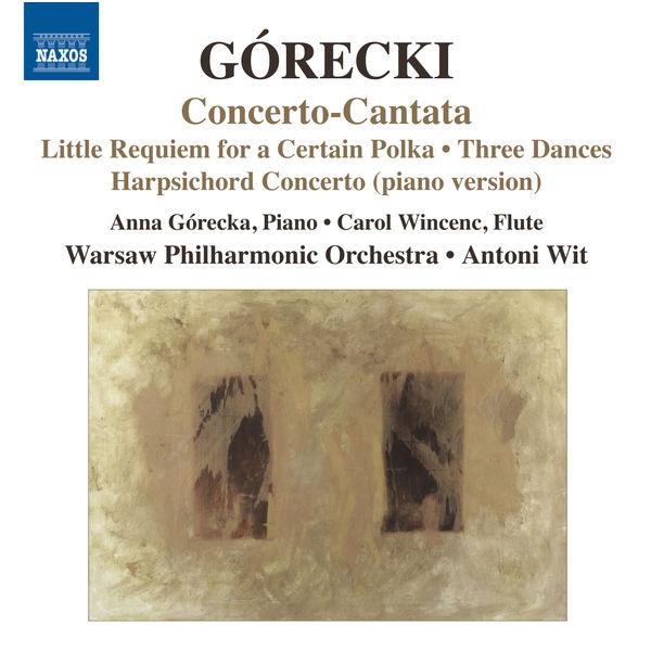 Antoni Wit - Concerto-Cantata