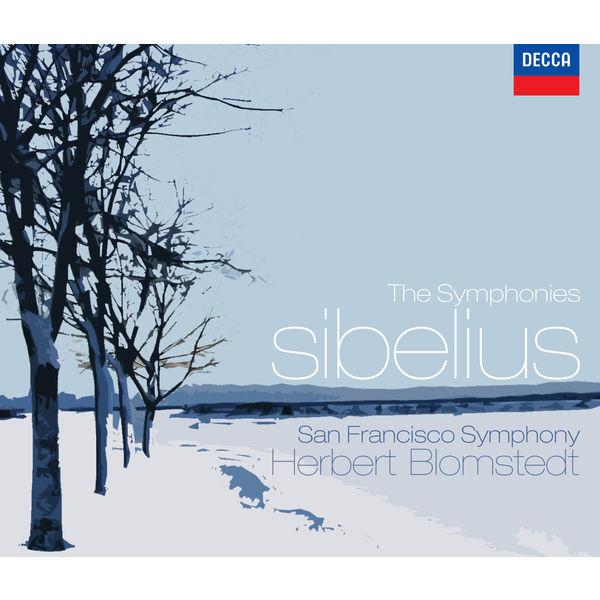 San Francisco Symphony - Sibelius: The Symphonies