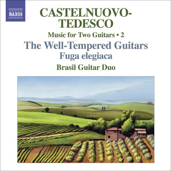 Brasil Guitar Duo - Musique pour deux guitares (Intégrale - Volume 2)