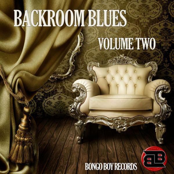 Various Artists - Bongo Boy Records Backroom Blues, Vol. 2