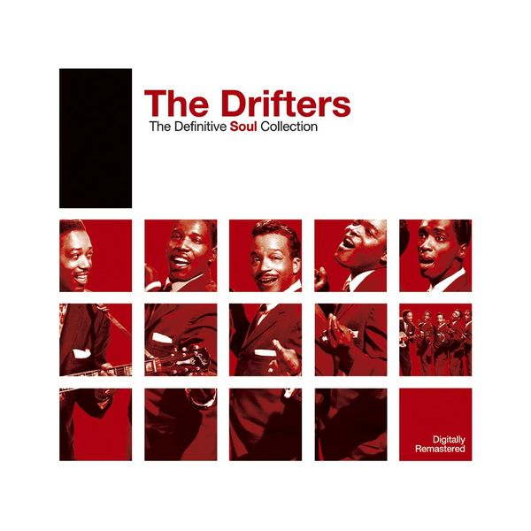 The Drifters - Definitive Soul: The Drifters