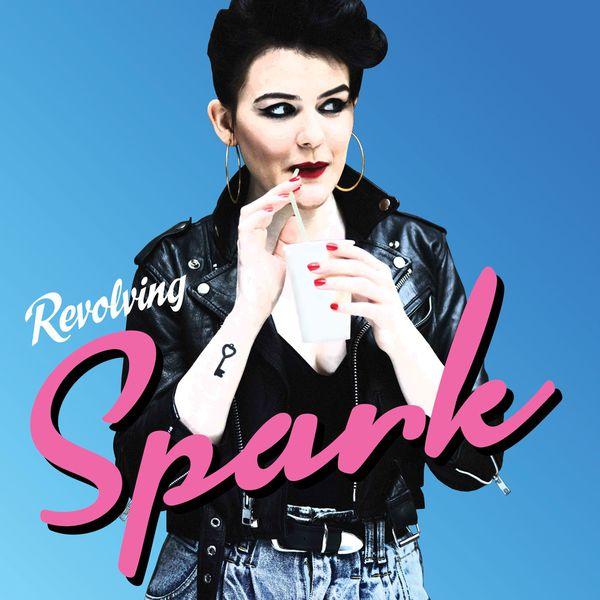 Spark - Revolving