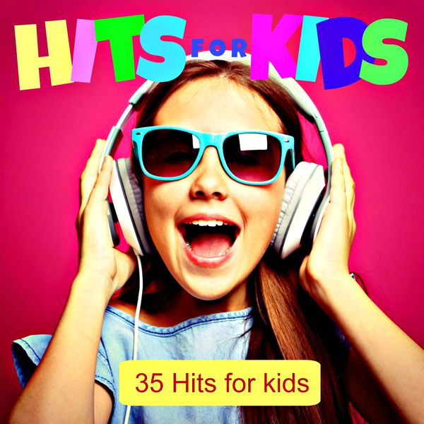 The Tibbs - Hits for Kids (35 Hits for Kids)