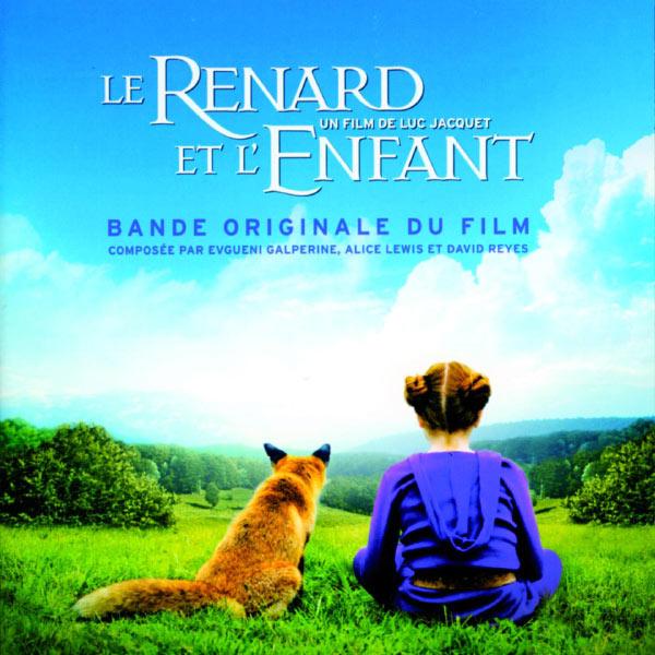 Various Artists - Le renard et l'enfant