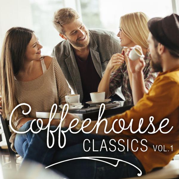 Various Artists - Coffeehouse Classics Vol. 1