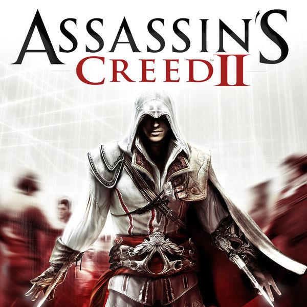 "Jesper Kyd|Bande Originale du jeu vidéo ""Assassin's Creed II"" (2009)"