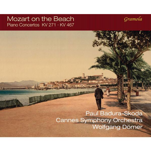 Paul Badura-Skoda - Mozart on the Beach
