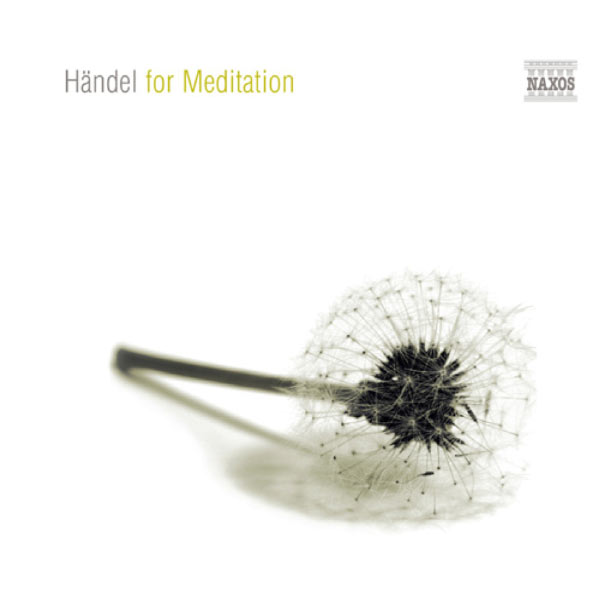 Anthony Camden - Handel for Meditation
