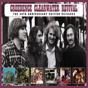 creedence clearwater revival discography download free